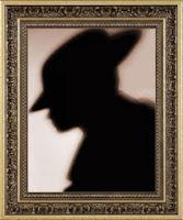 портрет Орловский, Гай (Гай Юлий Орловский)