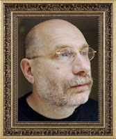портрет Борис Акунин