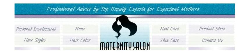 MATERNITY SALON