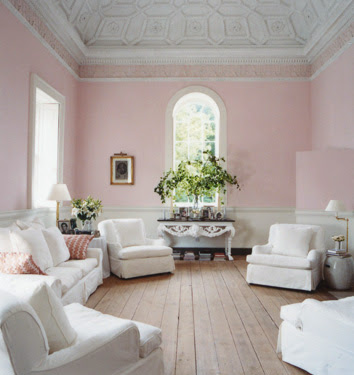 Soft Pink And White TheLennoxx