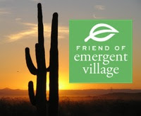 Friend of Emergent Village