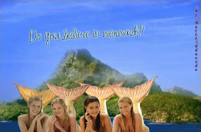 H2o just add mermaids julho 2010 for H2o just add water season 4 episode 1