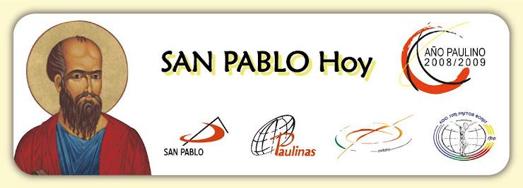 SAN PABLO Hoy