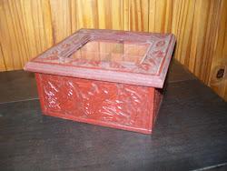 caja de té x 4 tallada