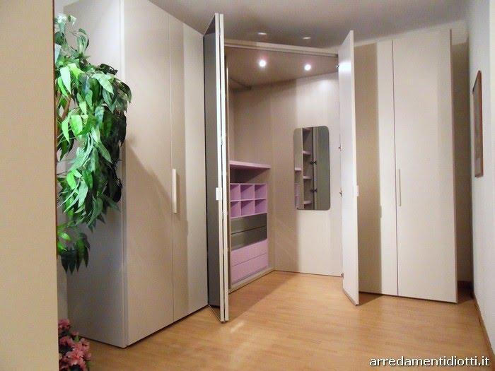 Arredamenti diotti a f blog arredamento part 8 - Progetti cabine armadio ...