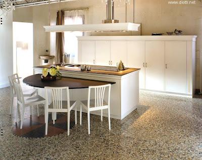 Arredamenti diotti a f il blog su mobili ed arredamento for Arredamento moderno cucina