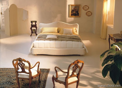 Arredamenti diotti a f il blog su mobili ed arredamento - Musica da camera da letto ...