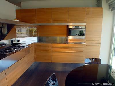 Arredamenti diotti a f il blog su mobili ed arredamento d 39 interni cucine angolari moderne - Cucine moderne angolari ...