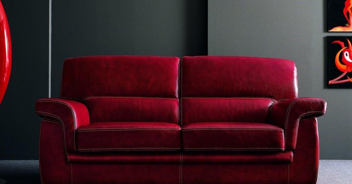 Arredaclick il blog sull 39 arredamento italiano online divani in pelle colorati un divano per - Un divano per dodici ...