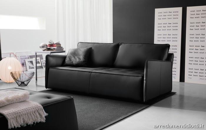 Arredamenti diotti a f il blog su mobili ed arredamento - Divano letto un posto ...