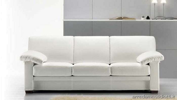 Stunning Mondo Convenienza Divani Letto 2 Posti Ideas - Amazing ...