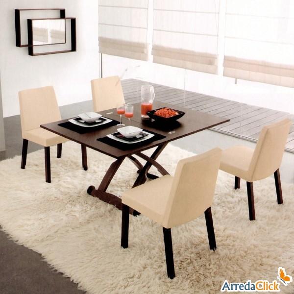 Arredaclick il blog sull 39 arredamento italiano online for Tavolini trasformabili ikea
