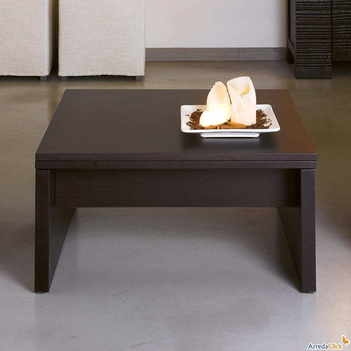 Arredaclick il blog sull 39 arredamento italiano online for Tavolini da salotto apribili