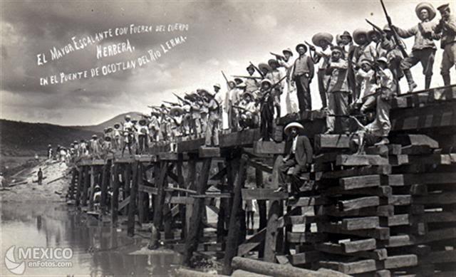 imagen huelga rio blanco: