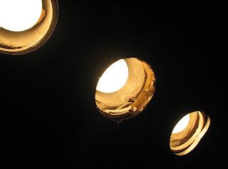Lamppuaukot