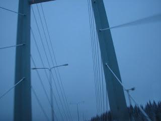 jokin silta matkalla