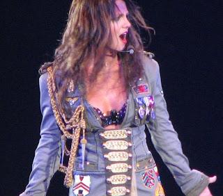 Britney, uniformu