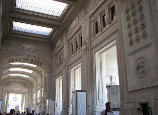 Milanon rautatieasemalla 2