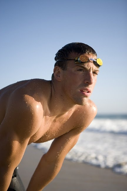 how to train for open water swimming in a pool