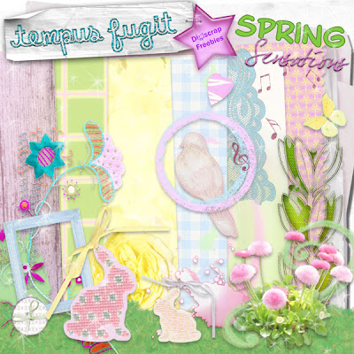 Spring Sensations 4