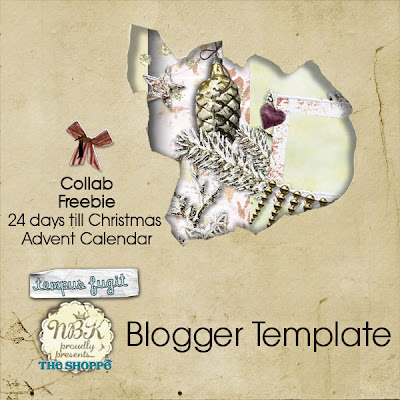 http://tempusfug.blogspot.com/2009/12/advent-calendar-blogger-template.html