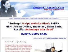 Script Website Toko Online Reseller System