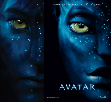 Avatar 2009 Movie Poster