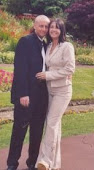 Me & my hubby taken a few years ago