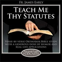 Fr. James' Podcast