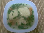 Supe si Ciorbe
