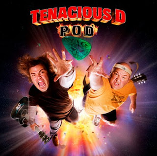 Download Tenacious D: Uma Dupla Infernal   Dublado