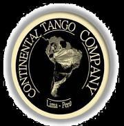 Cia Continental Tango