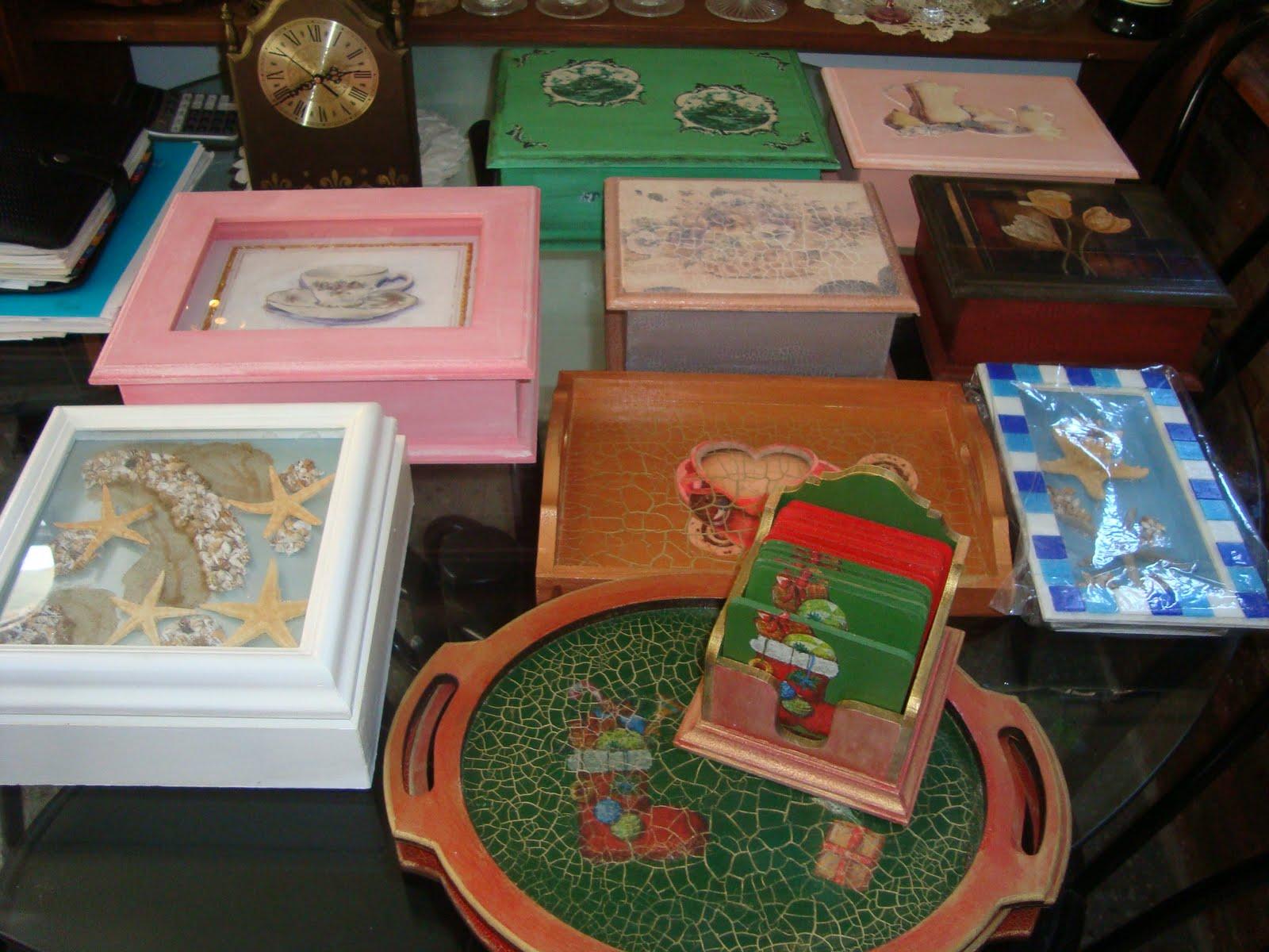 """Cosit@'s"" Atelier de arte y pintura decorativa"