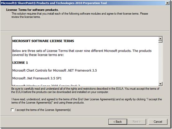 .NET Framework 3.5 SP1 Client Profile