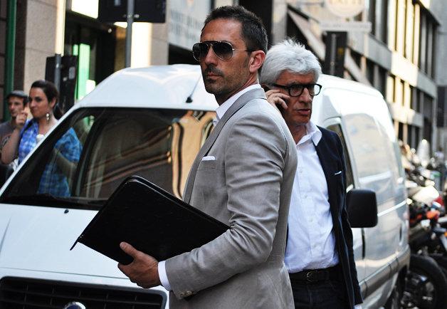 Style Men Images: Italian Street Style II
