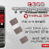 Awesome Cherry Mobile Trident Q300, the first triple SIM in the Philippines
