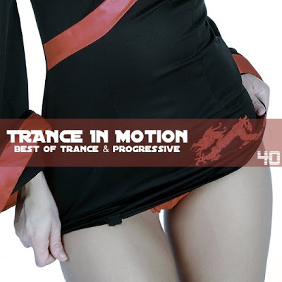 Trance In Motion Vol. 40 (2010)