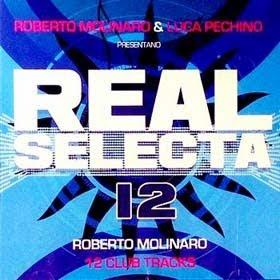 Real Selecta Vol. 12 (2010)