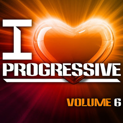 I Love Progressive Vol. 6 (2010)