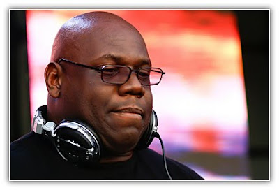 Carl Cox - Global 365 (guest Dj Dan) (13-03-2010)