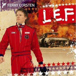 Ferry Corsten - Corstens Countdown 143 (24-03-2010)