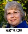 Nancy G. Cook
