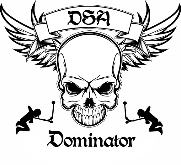 DSA Dominator Scooters Accessories