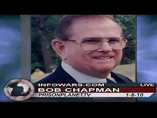 Bob Chapman The International Forecaster