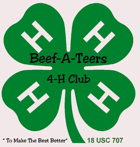 Beef-A-Teers