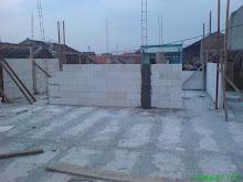 Block hebel dan panel lantai
