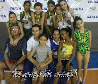 TORNEIO EM BELEM/2010