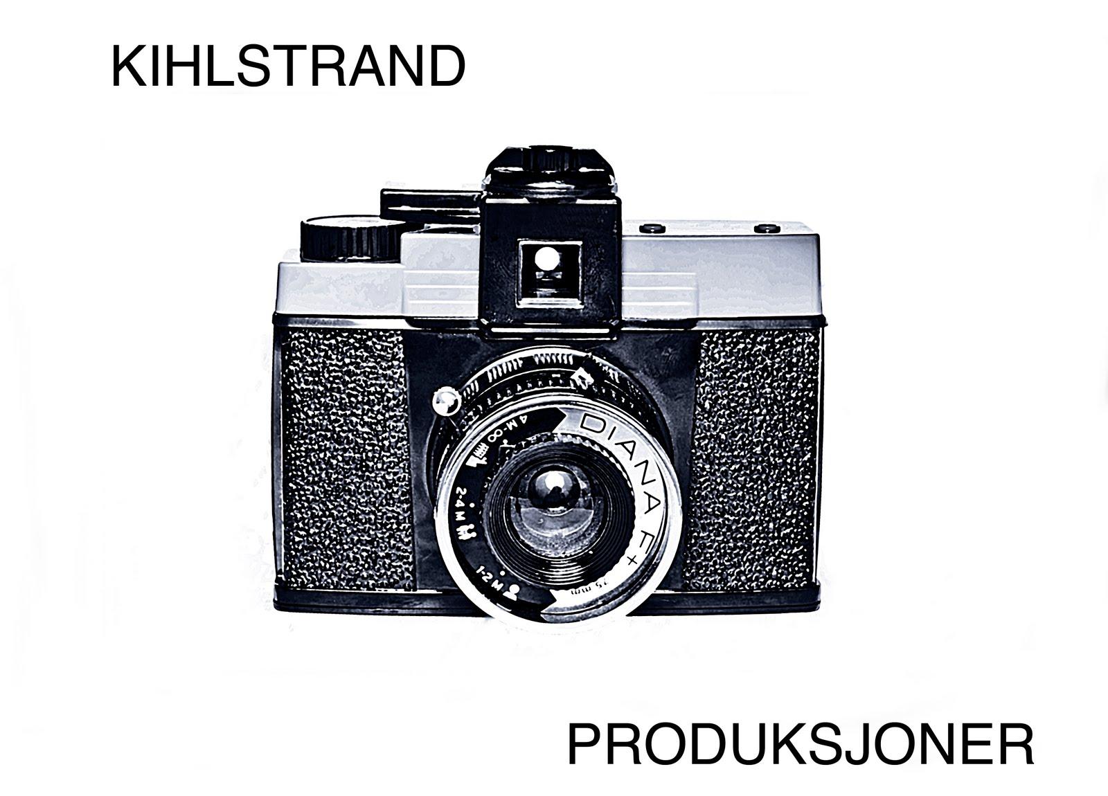 fotograf henrik kihlstrand
