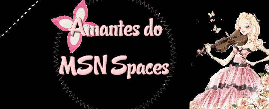 Amantes do MSN Spaces