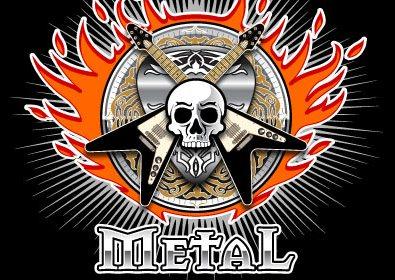 Sangre de Metal: Metal sexoso, o metal y sexo